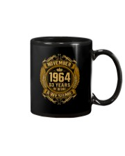 h-november-64 Mug thumbnail