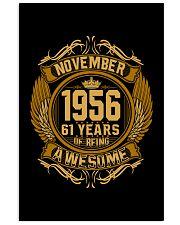 h-november-56 11x17 Poster thumbnail