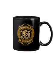 h-november-55 Mug thumbnail