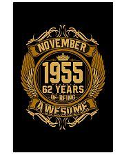 h-november-55 11x17 Poster thumbnail