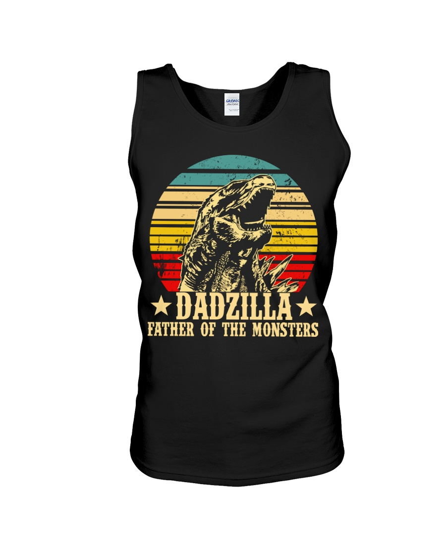 GREAT GIFT FOR FATHERDAY Unisex Tank