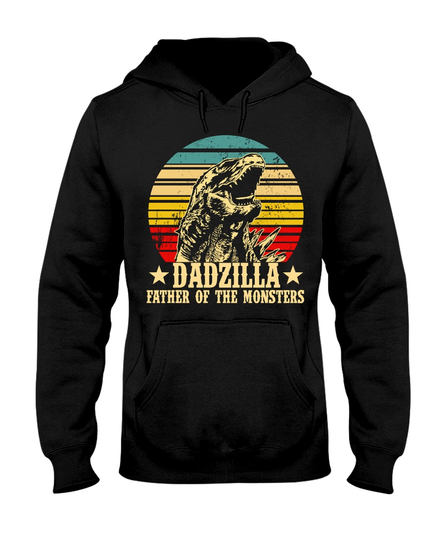 GREAT GIFT FOR FATHERDAY Hooded Sweatshirt