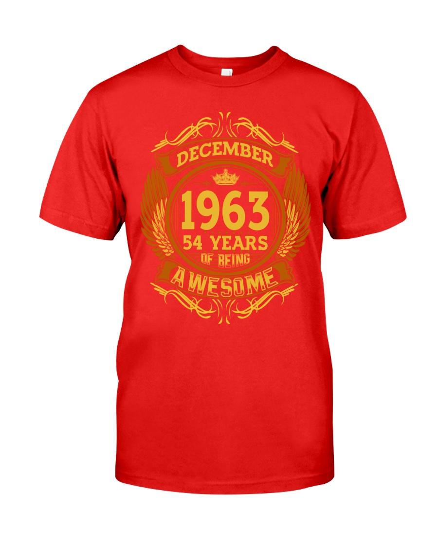 M12-63 Classic T-Shirt