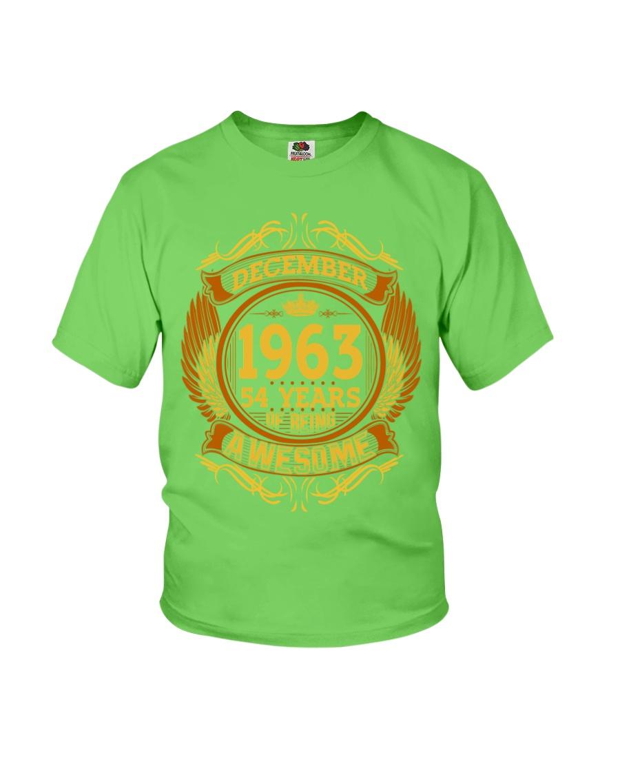 M12-63 Youth T-Shirt