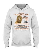 LIMITED EDITIONNNN Hooded Sweatshirt thumbnail