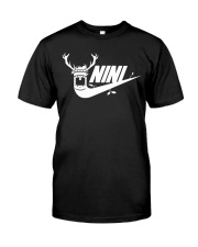 LIMITED EDITION - NINI Classic T-Shirt front