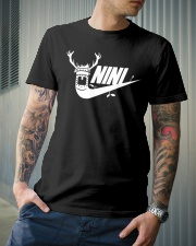 LIMITED EDITION - NINI Classic T-Shirt lifestyle-mens-crewneck-front-6