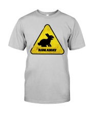 Run Away - Limited Edition Classic T-Shirt front