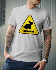 Run Away - Limited Edition Classic T-Shirt lifestyle-mens-crewneck-front-6