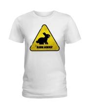 Run Away - Limited Edition Ladies T-Shirt thumbnail