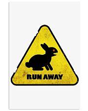 Run Away - Limited Edition 11x17 Poster thumbnail