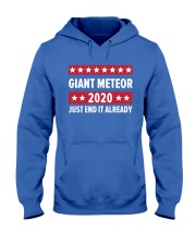 Giant Meteor 2020 Hooded Sweatshirt thumbnail