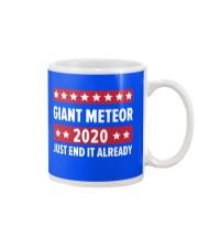 Giant Meteor 2020 Mug thumbnail
