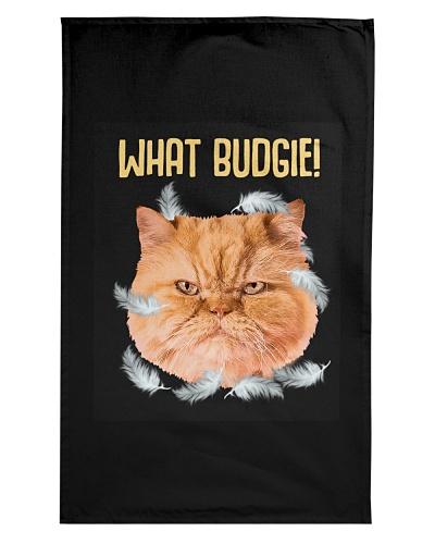 Funny Ginger Tom Cat Design