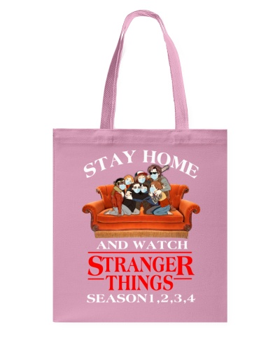 Stranger Things With Me