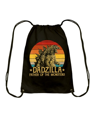 Dadzilla Father
