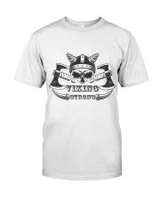Viking Strong 2020 Classic T-Shirt thumbnail