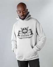 Viking Strong 2020 Hooded Sweatshirt apparel-hooded-sweatshirt-lifestyle-front-09