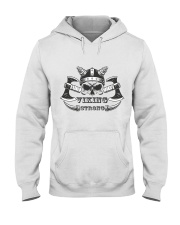 Viking Strong 2020 Hooded Sweatshirt front