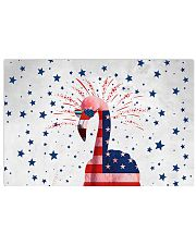 Perfect T shirt for Flamingo lovers 24x16 Poster thumbnail