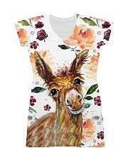 Perfect T shirt for Donkey lovers All-over Dress thumbnail