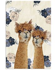 Perfect T shirt for Llama and Alpaca lovers 24x36 Poster thumbnail