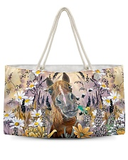 Perfect Gift For Horse Lovers Weekender Tote thumbnail