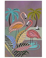 Perfect T shirt for Flamingo lovers 24x36 Poster thumbnail