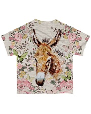 donk334 All-over T-Shirt back