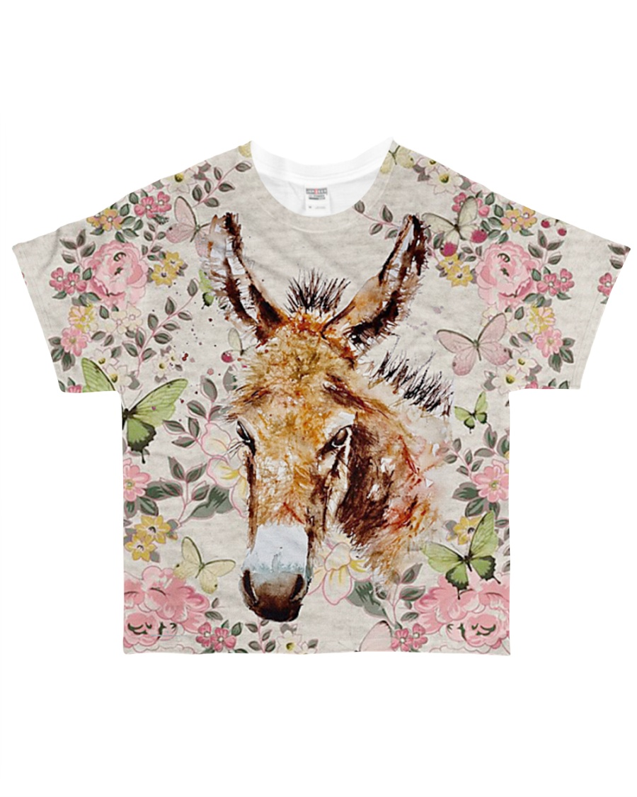 donk334 All-over T-Shirt