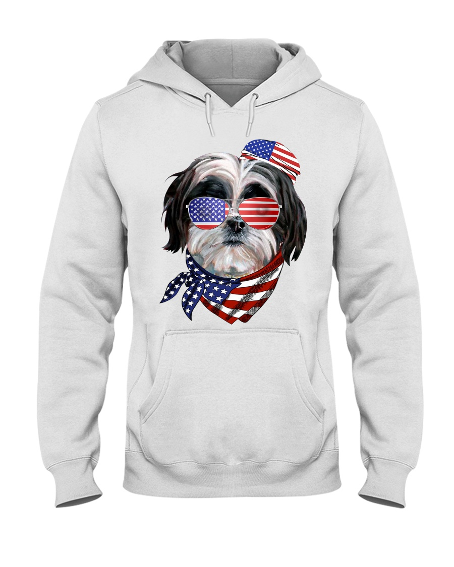 NOT SOLD ANYWHERE ELSE Hooded Sweatshirt