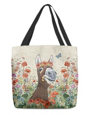 Donkey Tee All-over Tote thumbnail