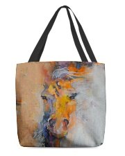 Perfect Gift For Horse Lovers All-over Tote thumbnail