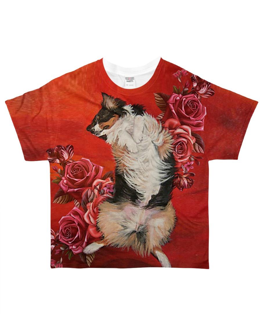 Australian Shepherd Tee All-over T-Shirt