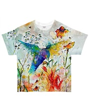 Perfect T shirt for Birds lovers All-over T-Shirt front