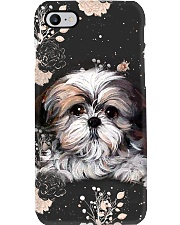 PERFECT T SHIRT FOR SHIH TZU LOVERS Phone Case thumbnail