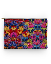 Cat Tee Accessory Pouch tile