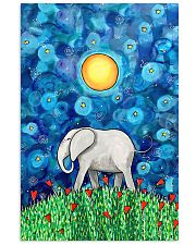 Perfect T shirt for Elephant lovers 24x36 Poster thumbnail