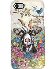 Perfect Gift For Goat Lovers Phone Case thumbnail