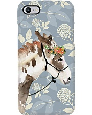 Donkey Tee Phone Case tile
