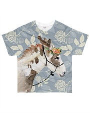 Donkey Tee All-Over T-Shirt tile