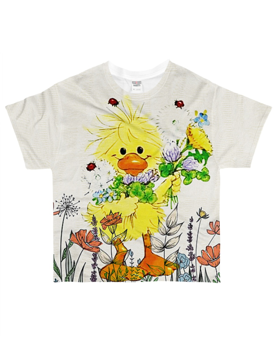 Perfect T shirt for Duck lovers All-over T-Shirt