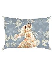 Chihuahua Tee Rectangular Pillowcase thumbnail