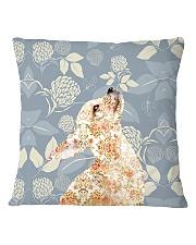 Chihuahua Tee Square Pillowcase thumbnail