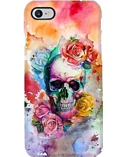 Perfect Gift For Skull Lovers Phone Case thumbnail