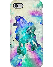 Perfect T shirt for Poodle lovers Phone Case thumbnail