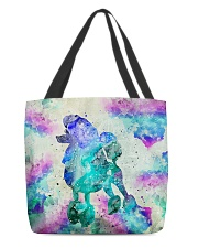 Perfect T shirt for Poodle lovers All-over Tote thumbnail