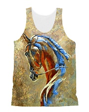 Perfect Gift For Horse Lovers All-over Unisex Tank thumbnail