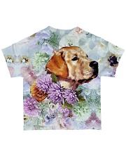 PERFECT T SHIRT FOR LABRADOR RETRIEVER LOVERS All-over T-Shirt back