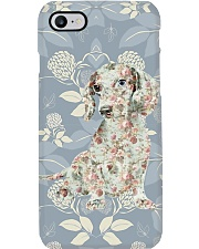 For Dachshund Lovers Phone Case thumbnail